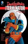 Deathstroke: The Terminator Vol. 2: Sympathy For The Devil - Art Nichols, Marv Wolfman, Michael Golden