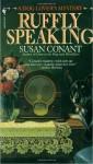 Ruffly Speaking - Susan Conant