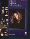 Barbra Streisand - Back to Broadway - Hal Leonard Publishing Company