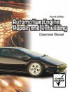 Automotive Engine Repair and Rebuilding (Chek Chart) Package - Jeffrey J. Rehkopf, Chek Chart