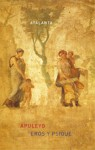 Eros y Psique - Apuleius