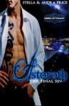 Astoroth: Her Final Sin - Audra Price, S.A. Price