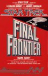Final Frontier - Diane Carey, Leonard Nimoy, James Doohan