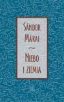 Niebo i ziemia - Sándor Márai, Feliks Netz