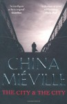 The City & the City - China Miéville