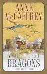 A Gift of Dragons - Anne McCaffrey, Tom Kidd