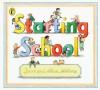 Starting School - Janet Ahlberg, Allan Ahlberg