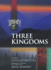 Three Kingdoms: A Historical Novel. Abridged Edition - Luo Guanzhong