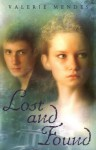 Lost and Found - Valerie Mendes