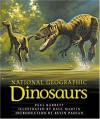 National Geographic Dinosaurs - Paul Barrett