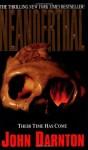 Neanderthal - John Darnton