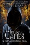 Infernal Games - Joseph Nassise