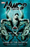 Namor: The First Mutant - Volume 1: Curse of the Mutants - Stuart Moore, Ariel Olivetti
