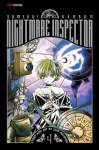 Nightmare Inspector: Yumekui Kenbun, Vol. 4: Shadows - Shin Mashiba