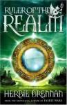 Ruler of the Realm - Herbie Brennan