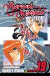 Rurouni Kenshin, Volume 19 - Nobuhiro Watsuki