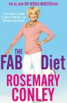 The FAB Diet - Rosemary Conley