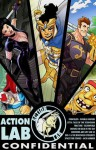 Action Lab Confidential - Keith Cunningham, Shawn Pryor, Chad Cicconi, Rusty Shackles, David Dwonch, Shawn Gabborin, Colleen Boyd