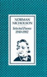 Selected Poems, 1940-1982 - Norman Nicholson