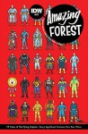 Amazing Forest (2016-) #5 - Ulises Farinas, Erick Freitas, Ulises Farinas, Jack Forbes, Teylor Smirl, Alison Wight, Edwin Vazquez