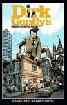 Dirk Gently's Big Holistic Graphic Novel - Chris Ryall, Arvind Ethan David