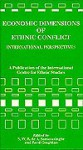 Economic Dimensions of Ethnic Conflict - S.W.R. de A. Samarasinghe, Reed Coughlan