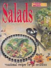 Salads: Sensational Recipes for All Occasions (The Australian Women's Weekly Home Library) - Maryanne Blacker, Robbylee Phelan