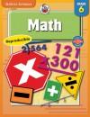 Skills for Scholars: Math Grade 6 - School Specialty Publishing, Frank Schaffer Publications