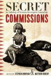 Secret Commissions: An Anthology of Victorian Investigative Journalism - Stephen Donovan, Matthew Rubery