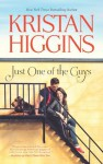Just One of the Guys (Hqn) - Kristan Higgins