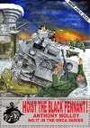 Hoist the Black Pennant (Special Force Orca Book 17) - Anthony Molloy, Paul Scott