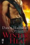 Winter Heat - Dawn Halliday