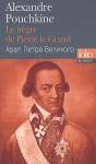 Le nègre de Pierre le Grand - Alexander Pushkin