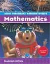 Georgia Mathematics Grade 3 - Randall I. Charles, Francis M. Fennell, Warren Crown