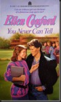 You Never Can Tell - Ellen Conford