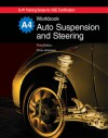Auto Suspension and Steering, A4 - Chris Johanson