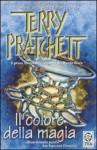 Il colore della magia - Terry Pratchett, Natalia Callori