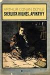 Sherlock Holmes. Apokryfy - J.M. Barrie, Marcin Wróbel, Arthur Conan Doyle