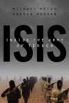 [ Isis: Inside the Army of Terror Weiss, Michael ( Author ) ] { Paperback } 2015 - Michael Weiss