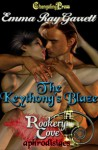 The Keythong's Blaze - Emma Ray Garrett
