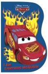 I Am Lightning McQueen (Disney/Pixar Cars) - Frank Berrios