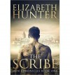 [ The Scribe: Irin Chronicles Book One ] By Hunter, Elizabeth ( Author ) [ 2013 ) [ Paperback ] - Elizabeth Hunter