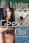 Geek Chic - Lesli Richardson