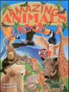 Amazing Animals - Bendon Publishing