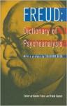 Dictionary of Psychoanalysis - Nandor Fodor, Theodor Reik, Frank Gaynor