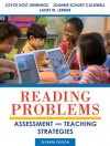Reading Problems: Assessment and Teaching Strategies Plus New Myeducationlab with Pearson Etext -- Access Card - Joyce Holt Jennings, JoAnne Schudt Caldwell, Janet W Lerner