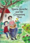 Savta Simcha and the Cinnamon Tree - Yaffa Ganz, Bina Gewirtz