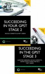 Succeeding in Your Gpst Application Bundle Pack: Succeeding in Your GP St Stage 2 Situational Judgement Tests (Sjt): Stage 2 Selection; Succeeding in the GP St Stage 3 Selection Centre: Practice Scenarios for Gpst - Matt Green