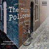 The Third Policeman - Flann O'Brien, Jim Norton, Naxos AudioBooks