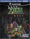 The Legend Of Zelda.The Official Nintendo Player's Guide - Nintendo Power